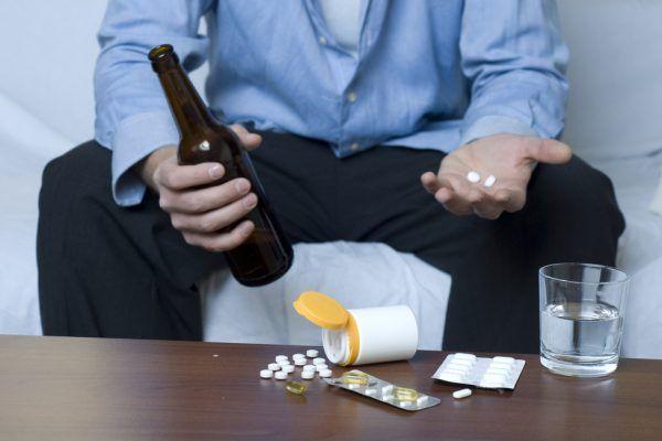 Trzeźwym okiem na chorobę alkoholową